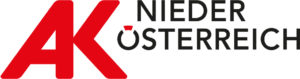 Logo AK Niederösterreich